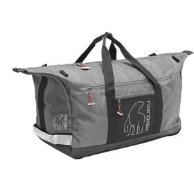Nordisk Flakstad Travel Bag 45l, grijs